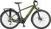 Scott Sub Tour eRide 10, Herren, M, beetle green / polished silver