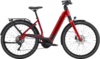 Cannondale Mavaro Neo 5+, Wave, S, candy red